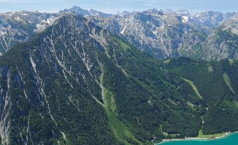 Region Achensee
