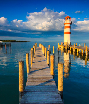 Urlaub am Neusiedler See