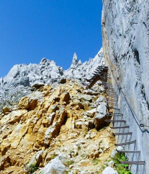 Wanderurlaub in Ellmau für die Gesundheit