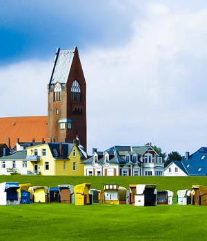 Ferienwohnung in Cuxhaven