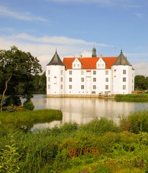 Freizeiturlaub in Schleswig-Holstein