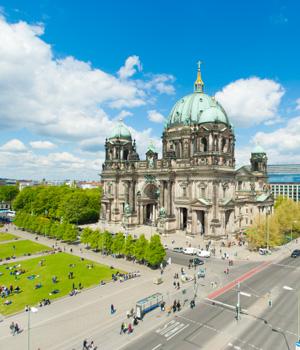 Sehenswürdigkeiten in Berlin