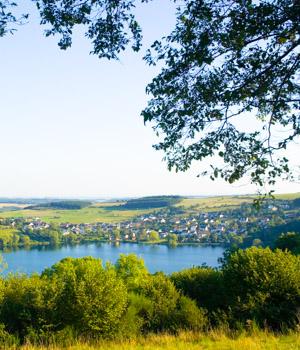Natururlaub in der Eifel