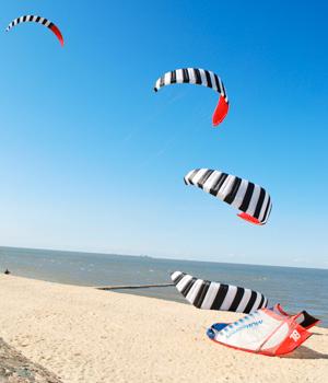 Freizeiturlaub in Cuxhaven