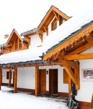 Pension in Winterberg