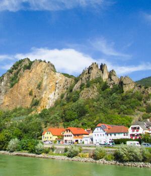 Urlaubsspaß mit einer Pension in Wachau