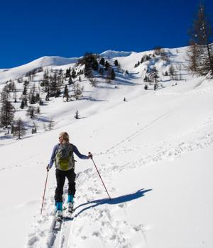 Skiurlaub in Oberstdorf