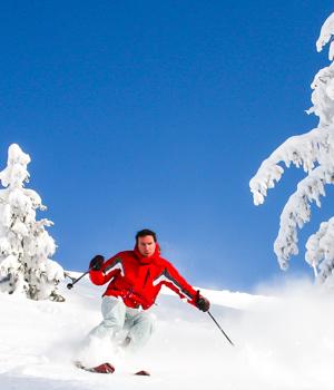 Skiurlaub im Sauerland
