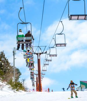 Skiurlaub in Reit im Winkl