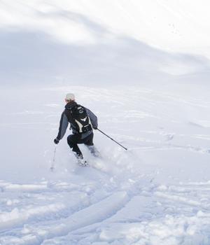 Ferienspaß im Skiurlaub in Oberstaufen