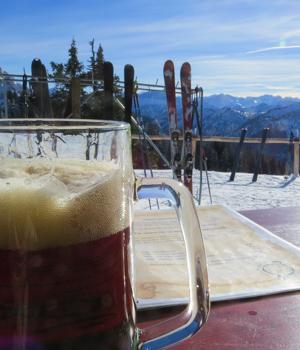 Highlights im Skiurlaub in Balderschwang genießen
