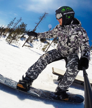 Ferienspaß im Skiurlaub in Braunlage