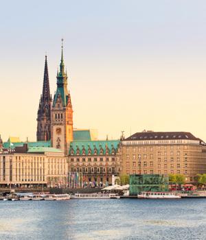 Städtereise nach Hamburg