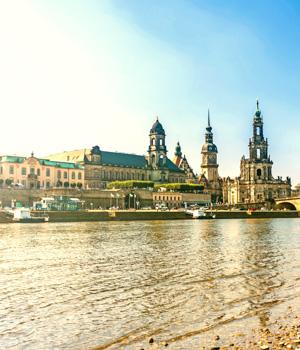 Städtetrip nach Dresden