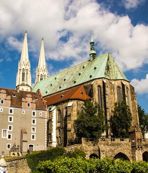 Städtereise nach Görlitz