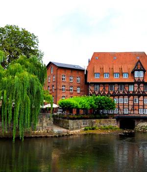 Städtetrip nach Lüneburg