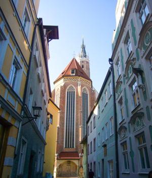 Kultur erleben beim Städtetrip in Passau