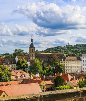 Städtereise nach Bamberg
