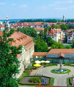 Ferienspaß beim Städtetrip in Bamberg