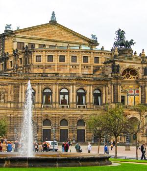 Kultur erleben beim Städtetrip in Deutschland