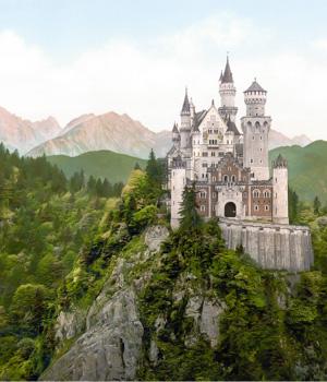 Wandererlebnisse in Bayern