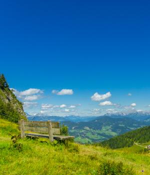 Natur genießen im Wanderurlaub in der Eifel