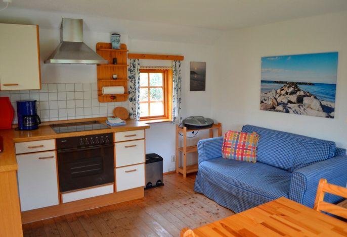 Werner, Nicole: Ferienhaus