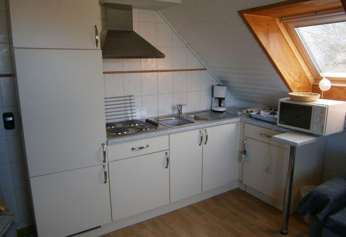 Ferienwohnung Nilsson 2  Nord