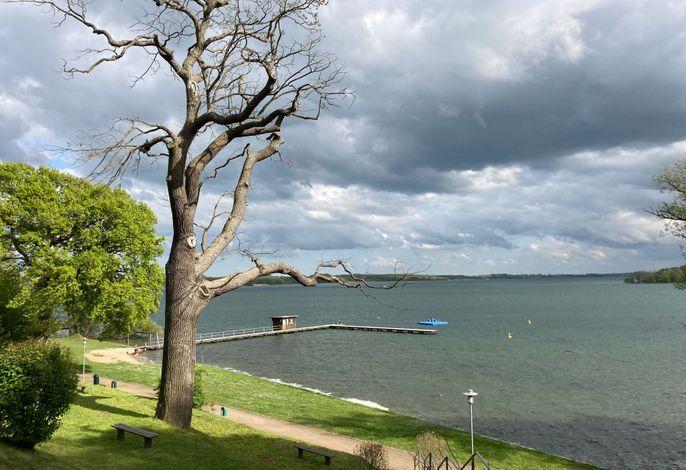 Seeurlaub am Schweriner See - 203