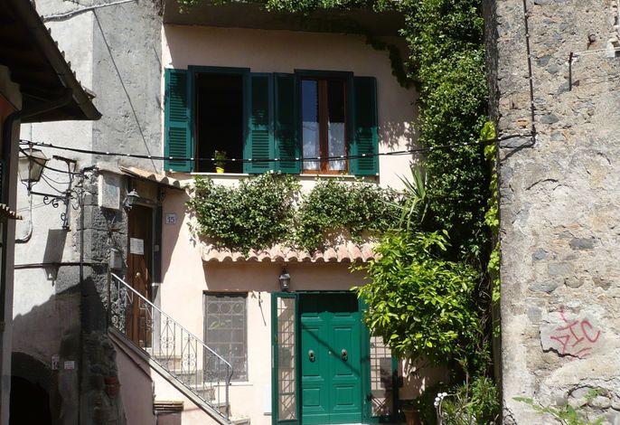 Casa Padella
