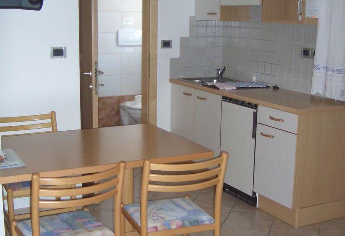 Ferienwohnung im Haus Texel (III)