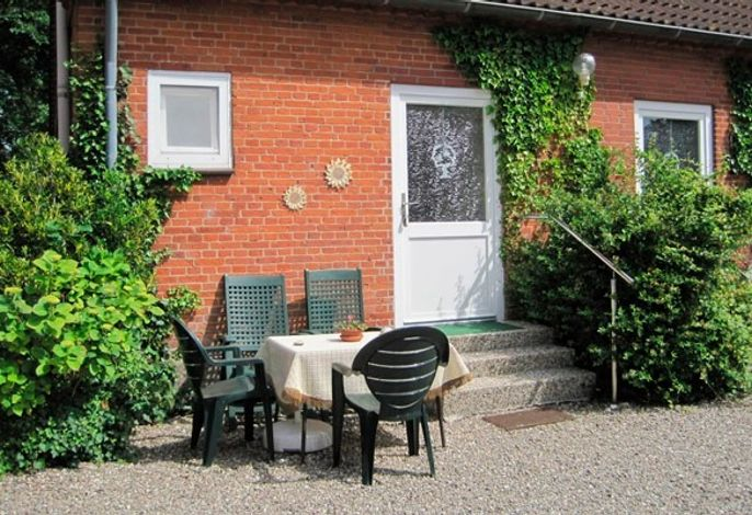 Ferienhof Ralf Becker Nr.1