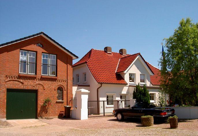 Ferienhaus Bergstädt