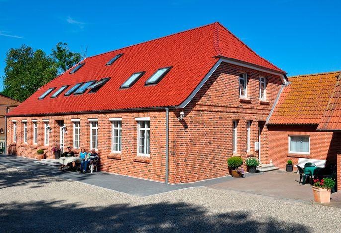 Ferienhof Detlef - Reihenhaus Gänseblümchen