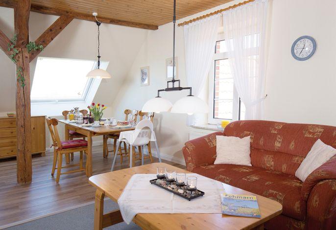 Ferienhof Detlef  Rose