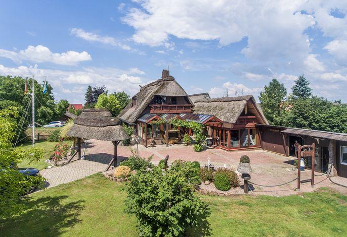 Ferienwohnung Eulenhof -direkt an der Este