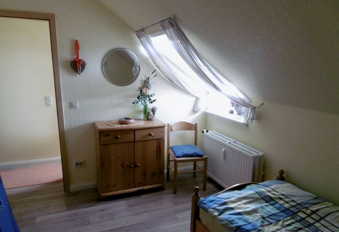 Einzelzimmer Harnack