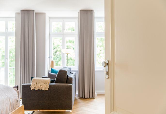 Nadler Hof, Apartment 7