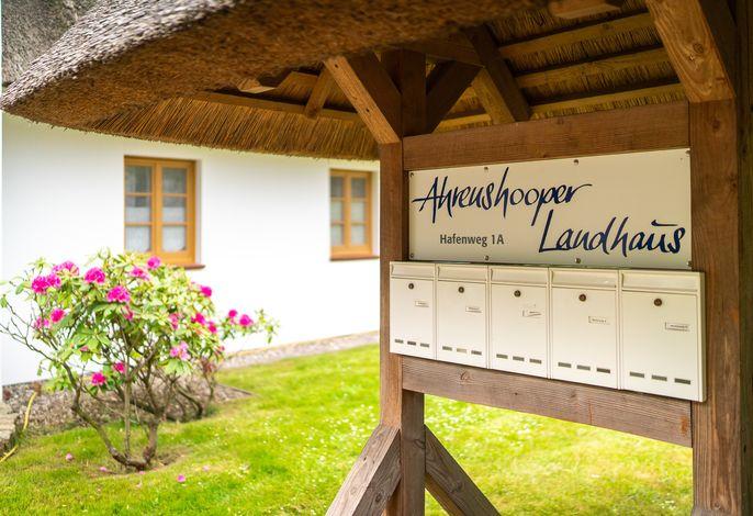 Ahrenshooper Landhaus 01