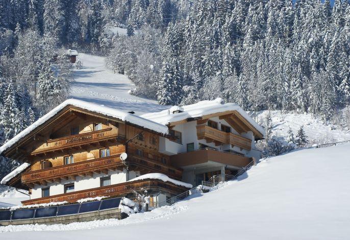 Bergheim Zillertal