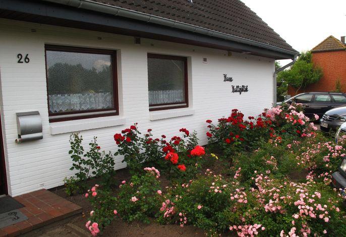 Haus Halligblick, Ferienwohnung Pellworm