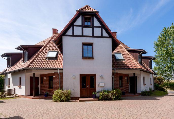 Nele Nelsson Hus, Landhaus Haven Höövt