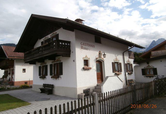 Anna I - Garmisch-Partenkirchen / Zugspitzland