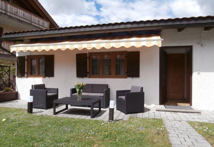 Anna II - Garmisch-Partenkirchen / Zugspitzland