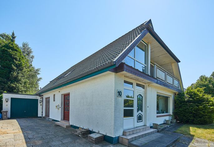 Doppelzimmer Haus Dorfstraße