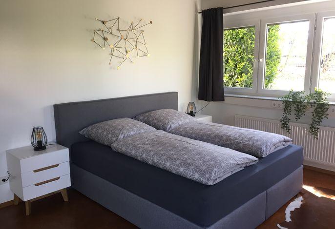 Gscheidles Ferienwohnung unterm Haigern / Talheim