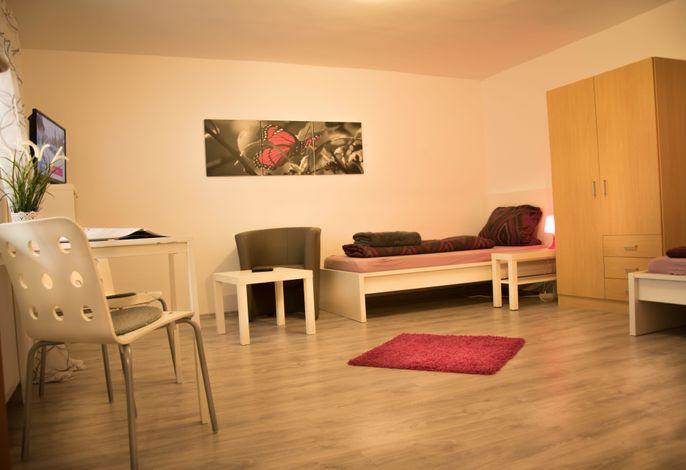 Unterkunft4You Ferienhaus Zum Burgfried