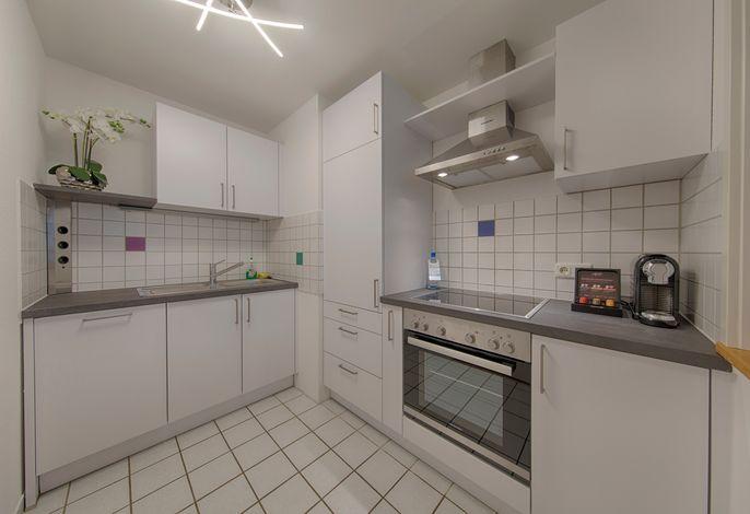 Appartement 48 Komfort