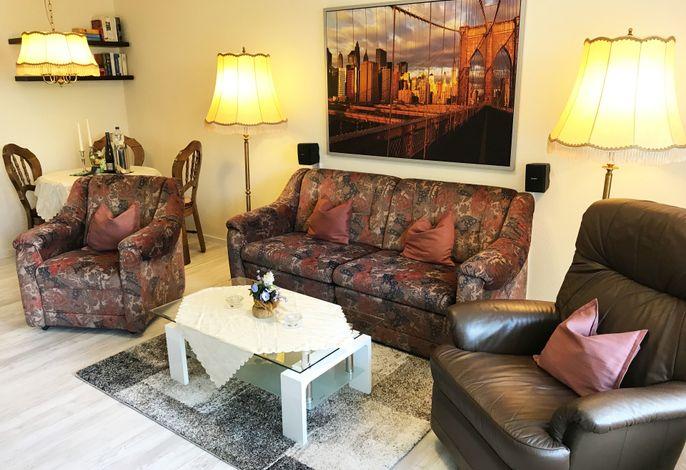 5-Sterne Premiumferienwohnung | Köhnke 1