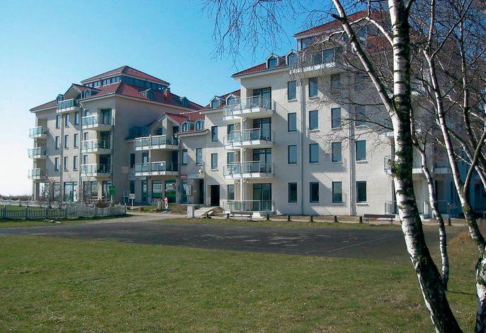 Strandburg Wehrend (C1.14)